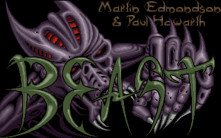 Shadow of the Beast - Pulsa para musiquilla